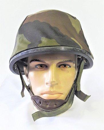 Capacete Armée de Terre (Exército Francês) - Original