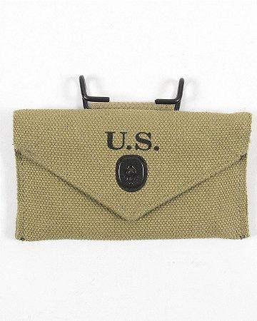 Porta Curativo Militar 1942 - First Aid Pouch