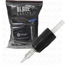 biqueira blade black 11 pintura (20 unidades)