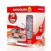 Pacote batoque M (500 unidades)
