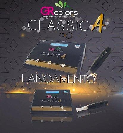 Dermografo Gr Colors Classic A
