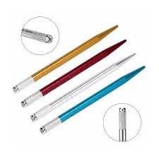 15 canetas tebori