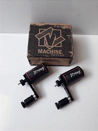 maquina rotativa Strong-mz Machine