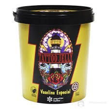 VASELINA TATTO JELLY 440G