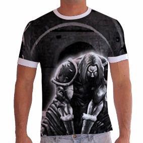 Camisa personalizada - Kohnan Espada-sangrenta