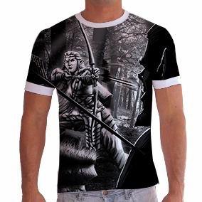Camisa personalizada - Aust de Melliamines