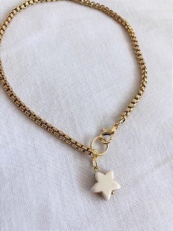 Tornozeleira Star