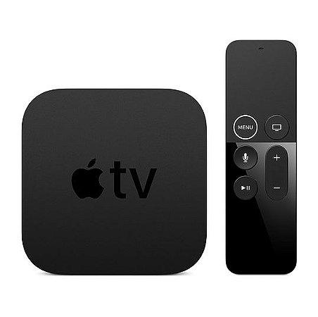 Apple TV de 32GB 4K HDR - Modelo MQD22LL/A