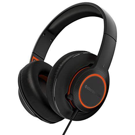 Headset SteelSeries Siberia 150 - Preto