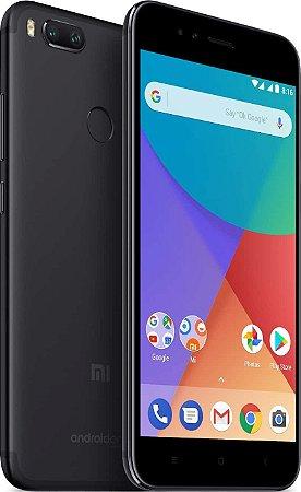"""Smartphone Xiaomi MI A1- 32GB / 4GB Ram / 5.5"""" / Cam 12MP / Octa-Core"""