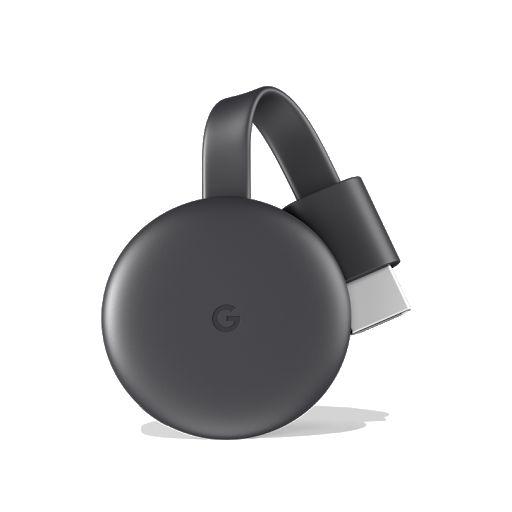 Google Chromecast 3 - ORIGINAL!