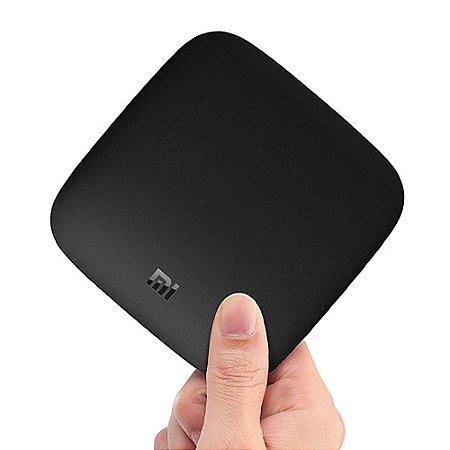 Xiaomi Mi Box TV  Android Tv 6.0 4k Google Play