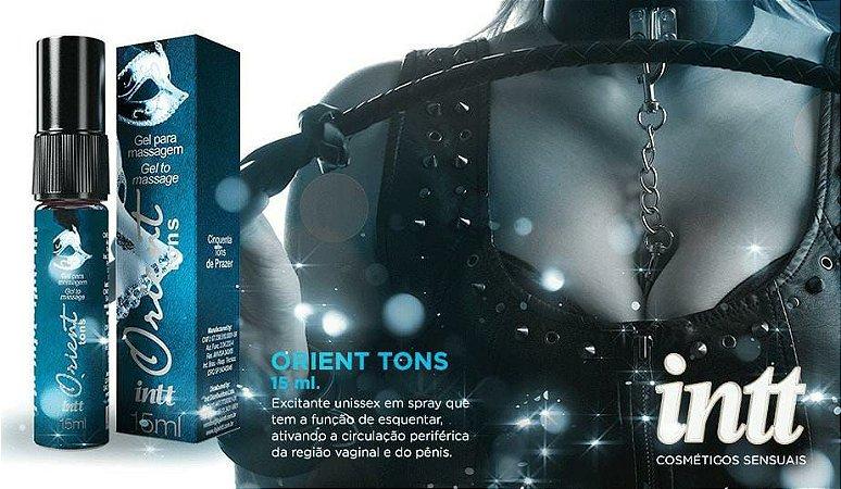 ORIENT SEXY CINQUENTA TONS DE CINZA 15ML INTT