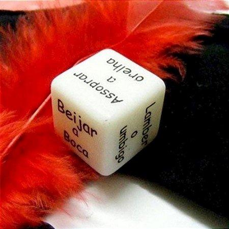 KIT SENSAÇÕES DIVERSÃO AO CUBO
