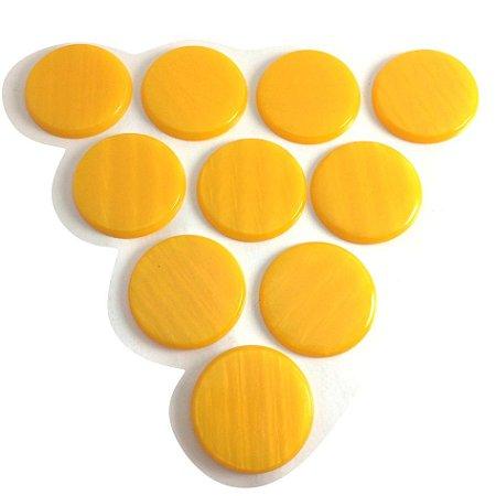 Time de Futebol de Botão - Madrepérola 32mm
