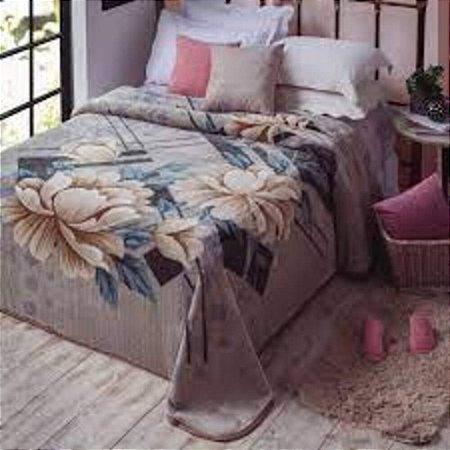 Cobertor Jolitex Casal Kyor Plus 1,80x2,20m Pristina - 1157