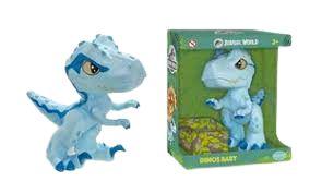 Dinossauro blue (pupee) 1461