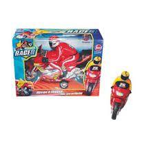 MOTO RACER LIDER- 703