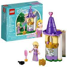LEGO Disney Torre da Rapunzel - 41163