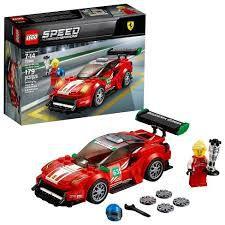 LEGO Speed Champions Ferrari 488 GT3  - 75866