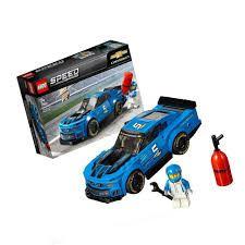 LEGO Speed Champions Chevrolet Camaro ZL1 - 75891