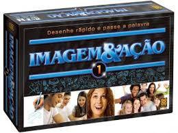 JOGO IMAGEM E AÇÃO 1 GROW- 1708