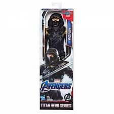 "BONECO AVENGERS AND GAME F12"" RONIN TITAN HERO - HASBRO"