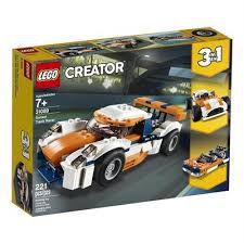 LEGO CREATOR - MODELO 3 EM 1- 31089