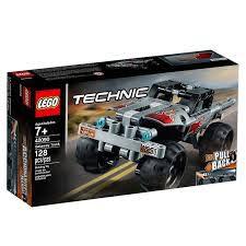 LEGO TECHNIC - CAMINHAO DE FUGA