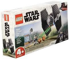 LEGO STAR WARS - ATAQUE DO TIE FIGHTER - 75237