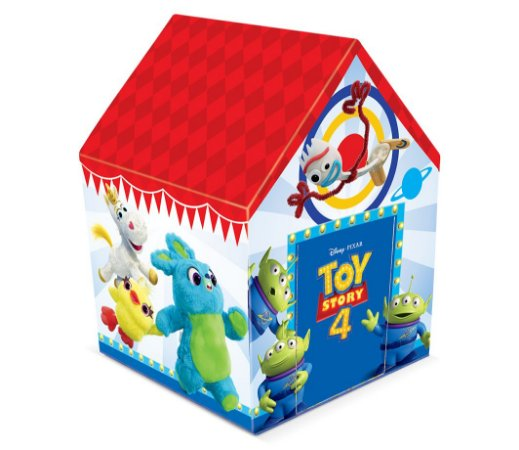 BARRACA INFANTIL CASINHA TOY STORY 4 LIDER-2897