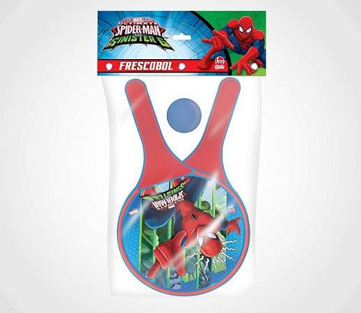 FRESCOBOL SPIDER MAN LIDER- 2536