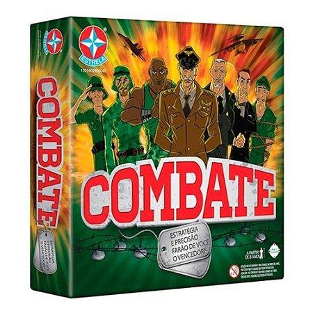 JOGO COMBATE ESTRELA-  0040