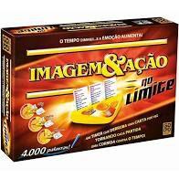JOGO IMAGEM E AÇÃO NO LIMITE GROW- 2222