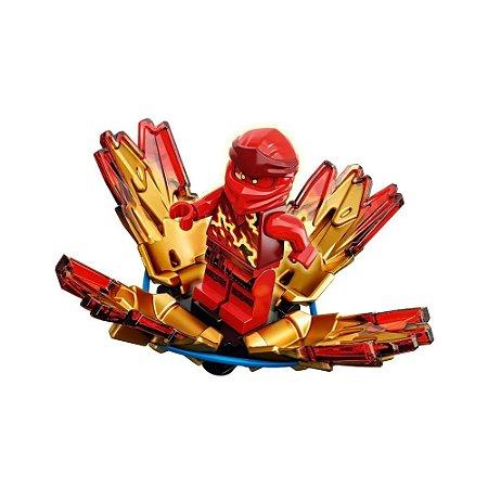 LEGO NINJAGO SPINJITZU BURST KAI 70686