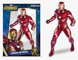 BONECO IRON MAN PRIME ULTIMATO 563 MIMO