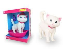 PET FASHION DA BARBIE CUIDADOS COM A BLISSA PUPEE  1258