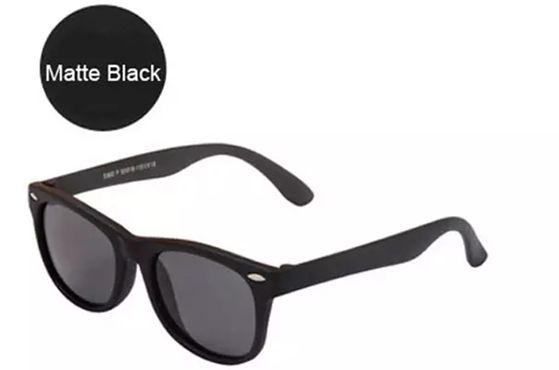 9f62ec5cd8833 Óculos De Sol Infantil Flexível Polarizado - Mini Piks