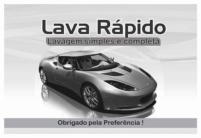500 Tapetes De Papel P/ Lava Rápido Tapetinho P/ Lava Jato