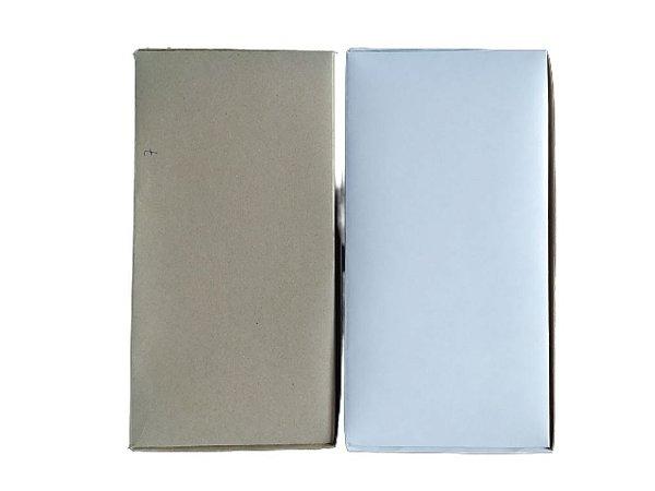 100 Caixas Pequenas DUPLEX Para Presente Joias 10x6x2