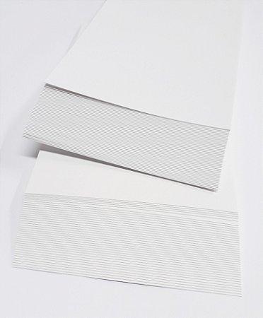 100 Papel Cartão Supremo 250g A4 Triplex Suzano 250gr 21x29,7