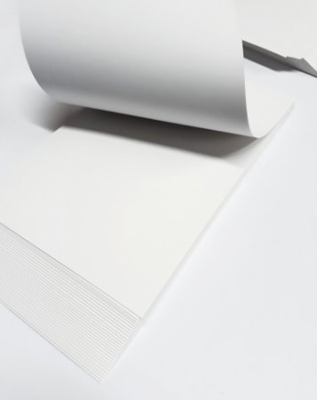 250 Papel Cartão Supremo 350g A4 Triplex Suzano Embalagem