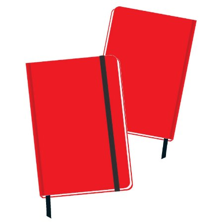 Caderneta Tipo Sketchbook 14x21 Sem Pauta Bloco De Anotação