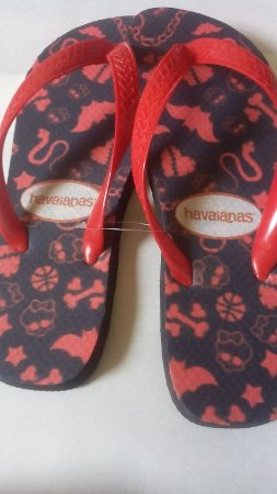 5aab50497 Kit com 20 pares de chinelos havaianas atacado - Tropical Top