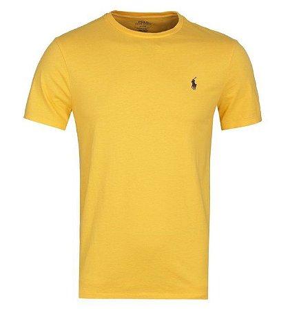 741f33dbc08a1 Camiseta Ralph Lauren Amarela - Roupas originais masculinas de ...
