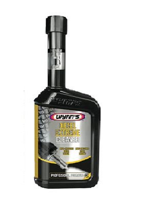 Wynns Diesel Particulate Filter Regenerator 500ml - Regenerador de filtro DPF