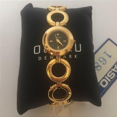 102ee53e061 Relogio Cásio Feminino Dourado - Ki-Bella Calçados   Acessórios