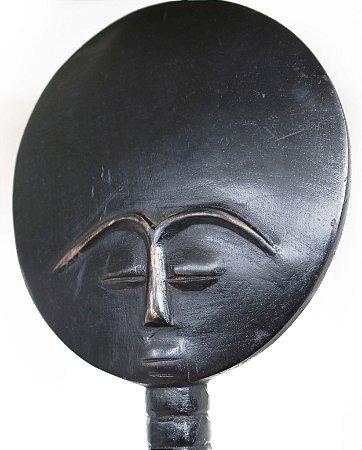 Escultura Africana - Deusa da fertilidade