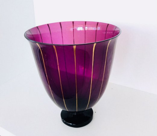 Vaso Tulipa Vintage