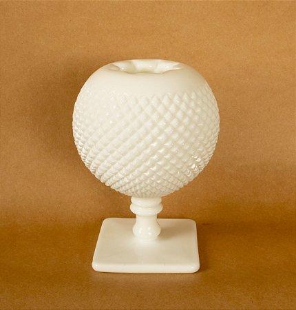 Milk Glass - Vaso